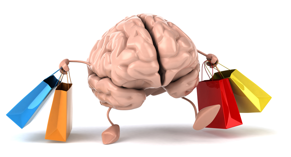 بازار یابی عصبی (خرید از فروشگاههای بزرگ)