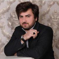 امیرحسین اکبرپور